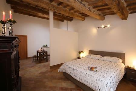 appartamento  del duca 1 - Urbania - Appartement