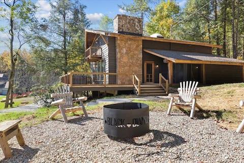 Mountain House (Black Diamond Chalet)