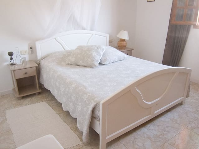 Chambre Lys Djerba bed & breakfast - Djerba Midun - Bed & Breakfast