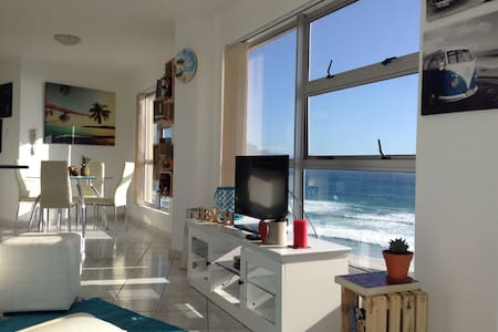 Beachfront Luxury with Dream Views - 开普敦 - 公寓