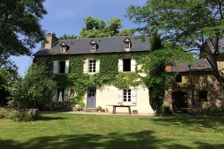 Maison du Lac - 18th Century Manor House