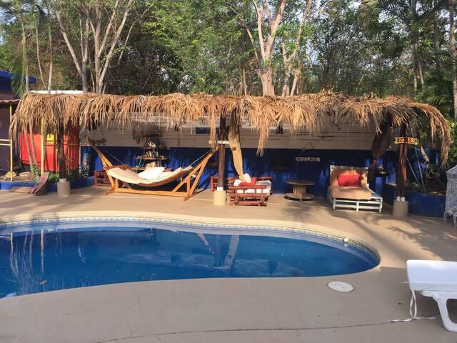 4 Apartamentos Massai, Costa Rica, Playa Flamingo