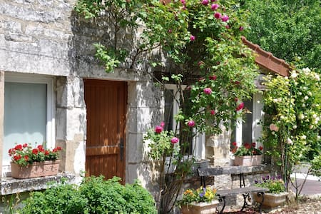 Le Clos des Mulots BnB - Bed & Breakfast