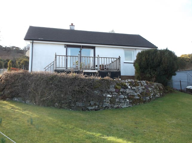 Cosy Sea View Cottage. - Ardrishaig - Casa