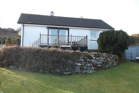 Cosy Sea View Cottage. - Ardrishaig