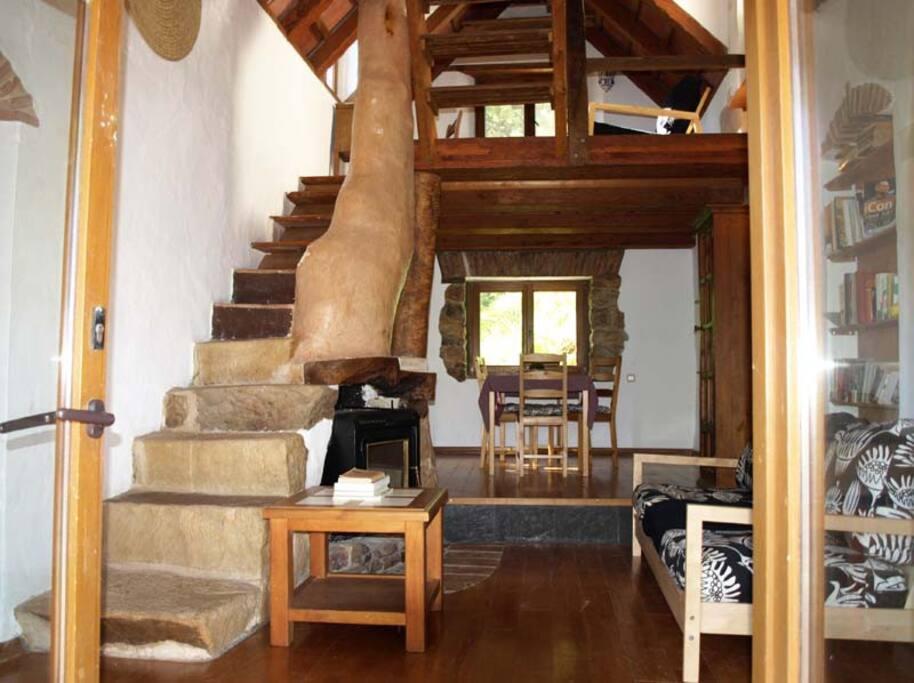 Casita betis east casas en alquiler en tarifa andaluc a espa a - Alquiler casas tarifa ...