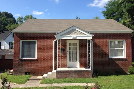 Vela's Villa 304 2B Appalachian Harlan KY House