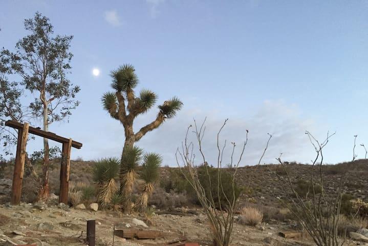 Forever Views, Luxury Guest Studio2 - Yucca Valley - Apartamento