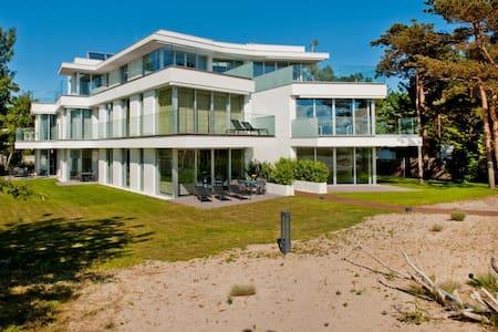 Luksusowy apartament w Juracie - MAREA - Jastarnia - Leilighet