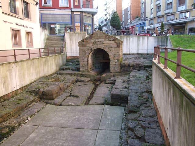 Lola´s House - Oviedo - Rumah
