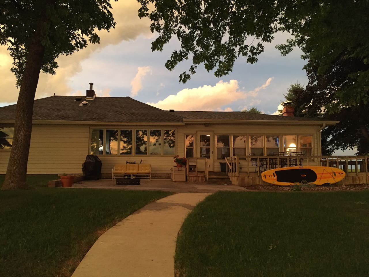 the ellis house houses for rent in lake view iowa united states
