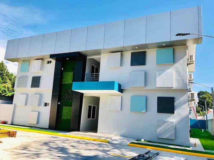 Condominio Génesis 1 habitación