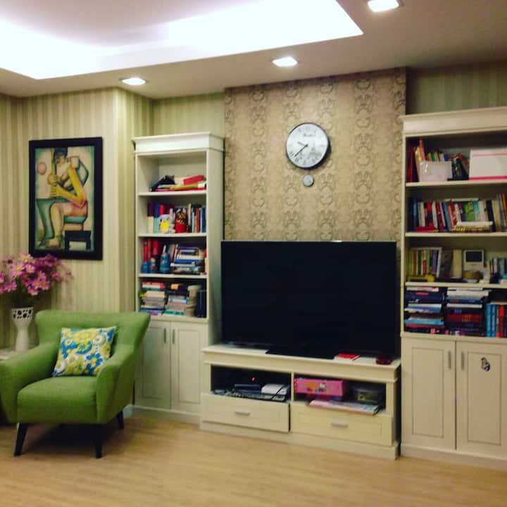 Tu Linh vintage's home