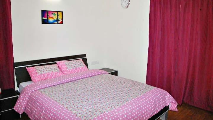 Comfortable 2 Bedroom Apartment in Domlur