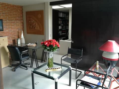 Suite Venecia