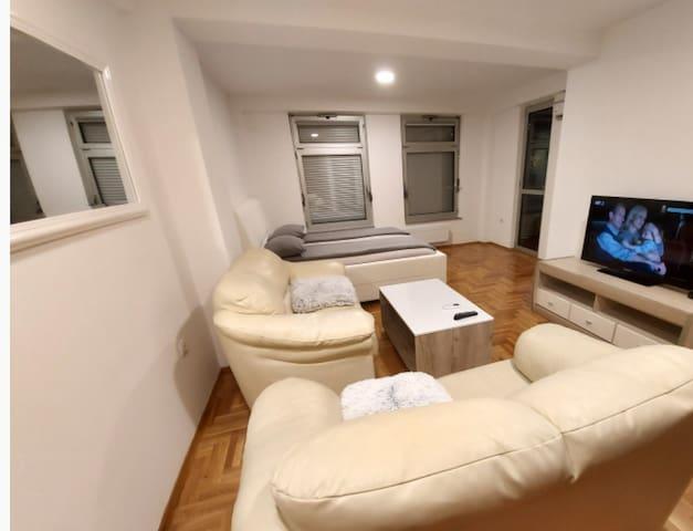 Apartman City Center Prijedor-centar grada