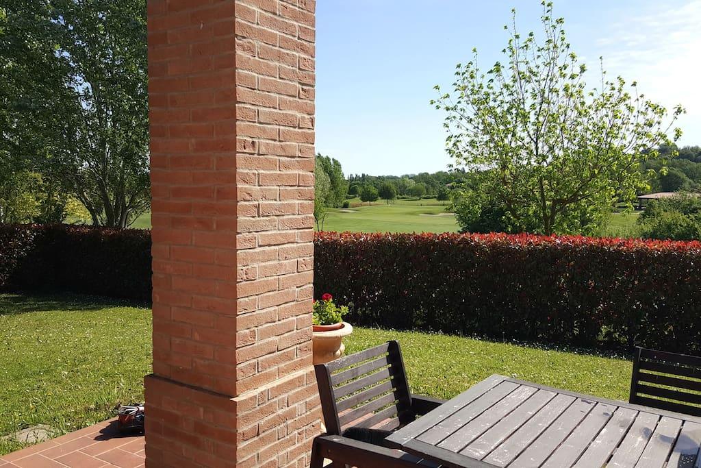 giardino view