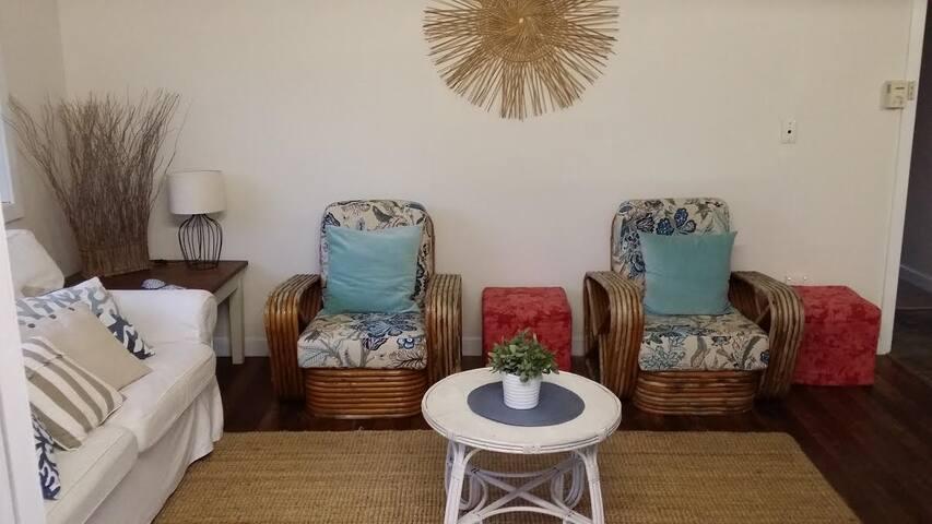 Beach House in Port Stephens - Corlette