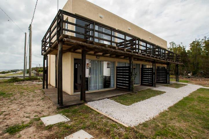 MANDALAS DEL ESTE frente al mar - Maldonado - Apartment