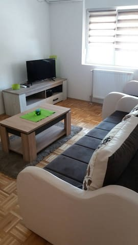 Cozy apartment with FREE parking