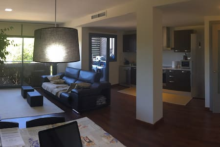 New Apartment in quiet Sitges area - Sitges