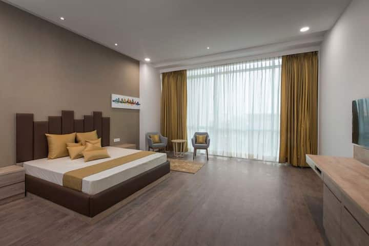 Royal Stay in Delhi NCR that will be Unforgettable