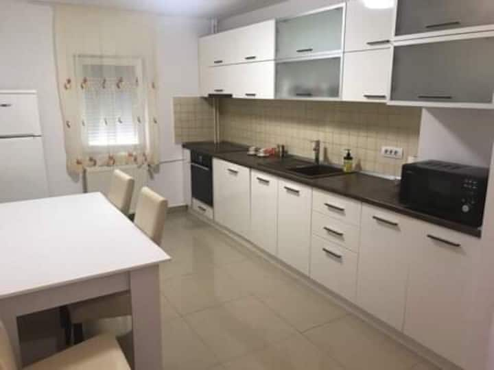 Apartament VIVA