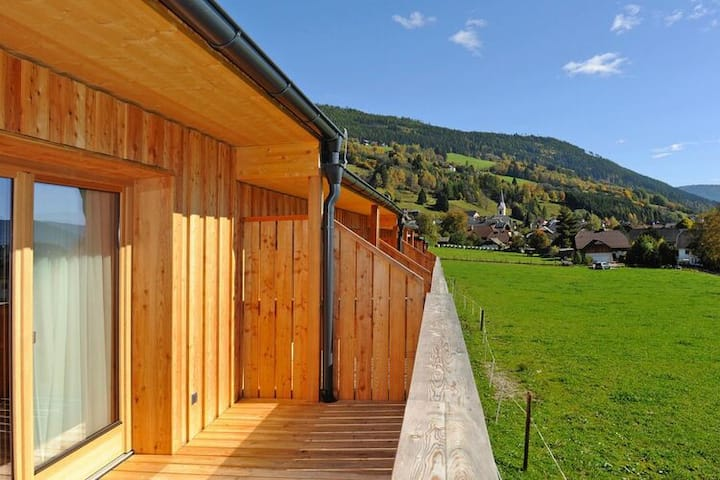 4 star holiday home in St. Michael im Lungau