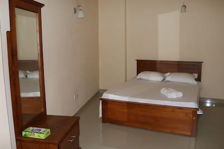 DaisyVilla Double Room - 科伦坡 - 公寓