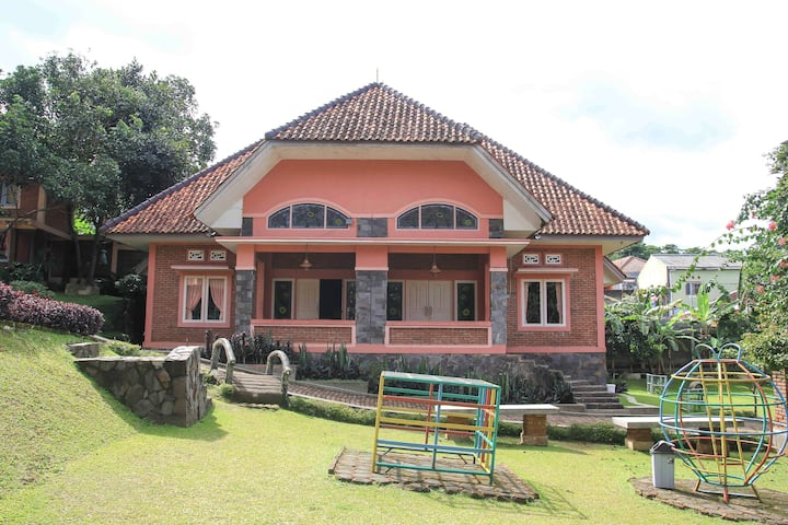 Villa Insani A (syariah)
