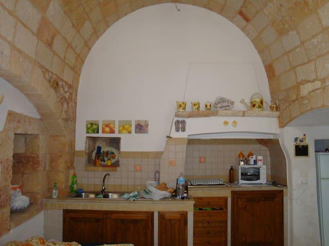 Affito Casa Vacanza nel Salento - Tricase - Apartemen
