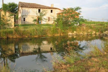 Chambre d'hôtes en Bas Armagnac - Dému