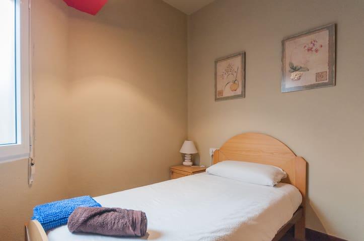 San Sebastian private room - San Sebastián - Pis