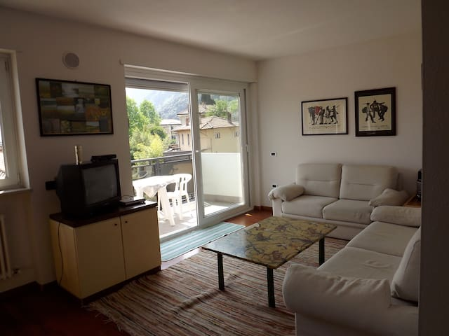Appartamento in via monte englo 4 Riva del garda