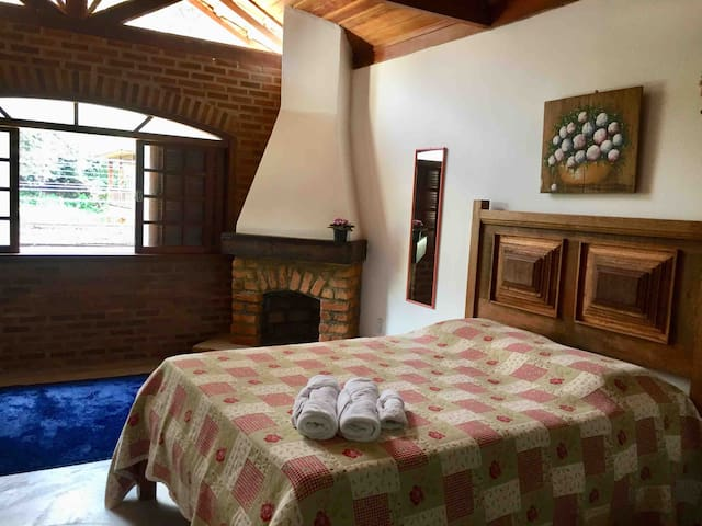 Loft Vila Teresa