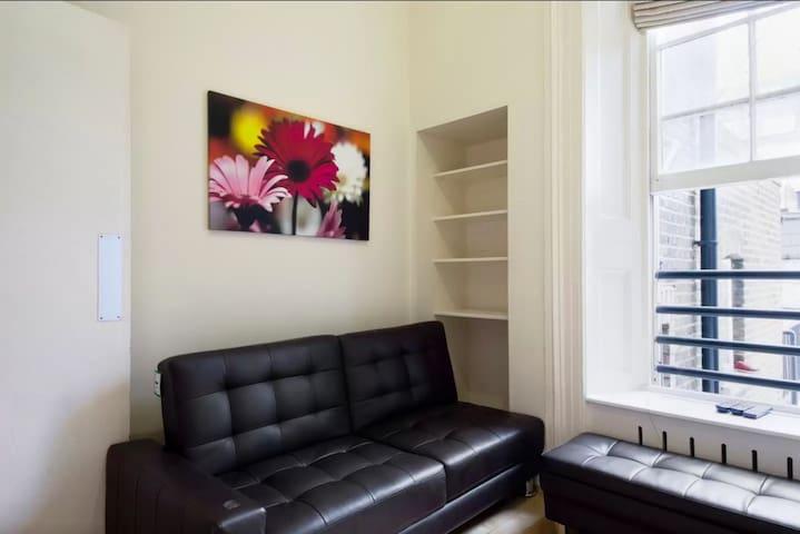 Superb Studio In Paddington P8