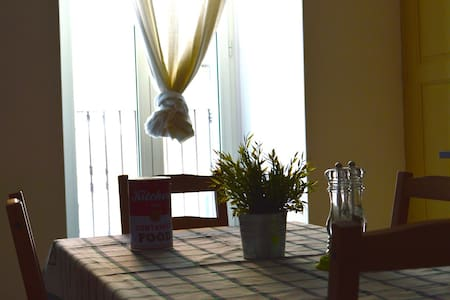 Relax | Holiday home center - Conversano - Lejlighed