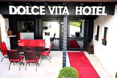 Hotel Dolce Vita Superior - Bodenmais