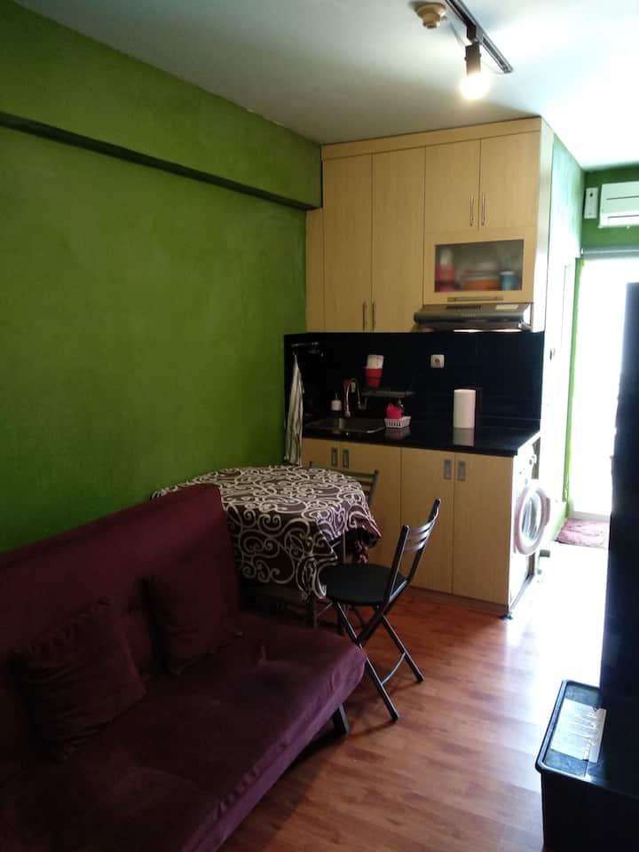 Cibubur Village Apartment