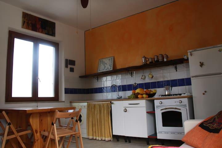 Il Pulcino - Siena - House