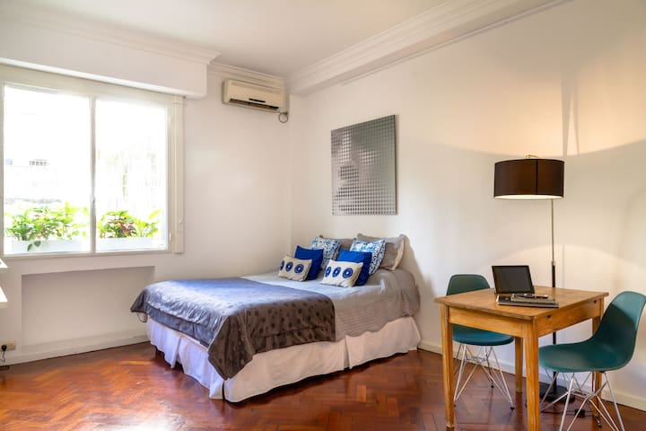 LimiteD LauncH OffeR @ RECOLETA  - Buenos Aires - Appartement