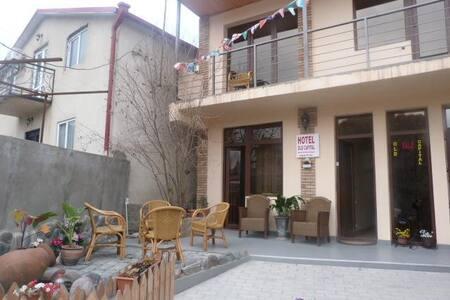 Апартаменты с террасой - Tbilisi - House