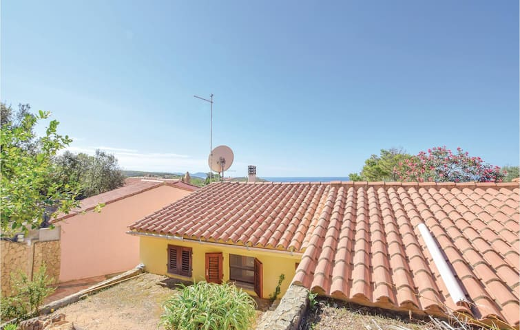 Semi-Detached with 3 bedrooms on 60m² in Torre dei Corsari SU