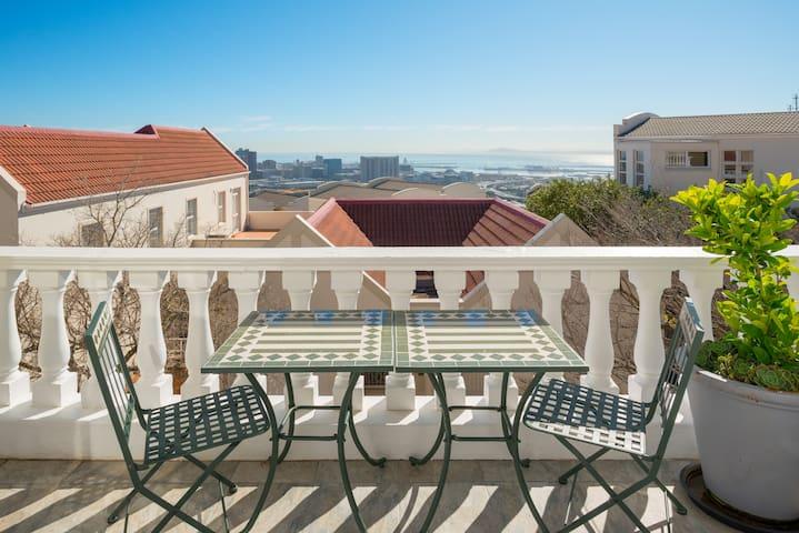 The View!!! - Cape Town - Apartmen