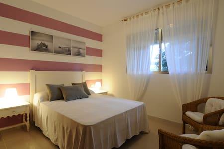 Apartamento frente al mar en urbanización privada - 加的斯 - 公寓