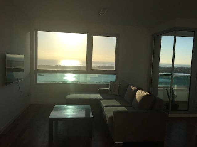 Luxurious Department in Puerto Madero, Bs.As