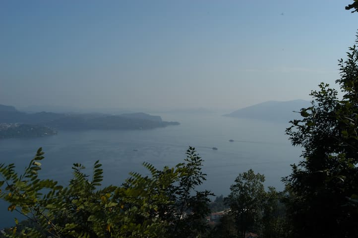 Your holiday on Lake Maggiore - Pollino di Premeno - Apartment