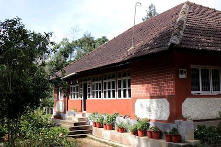 150 years old Vintage Homestay