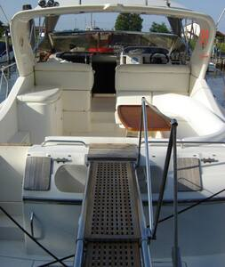 Cozy Boat - Apartment - Paliouri - Bot