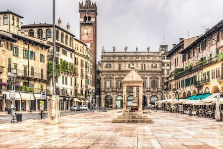Bed and Breakfast Piazza Erbe - Verona
